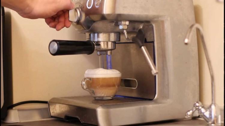 "Процесс варки ""правильного"" кофе дома"