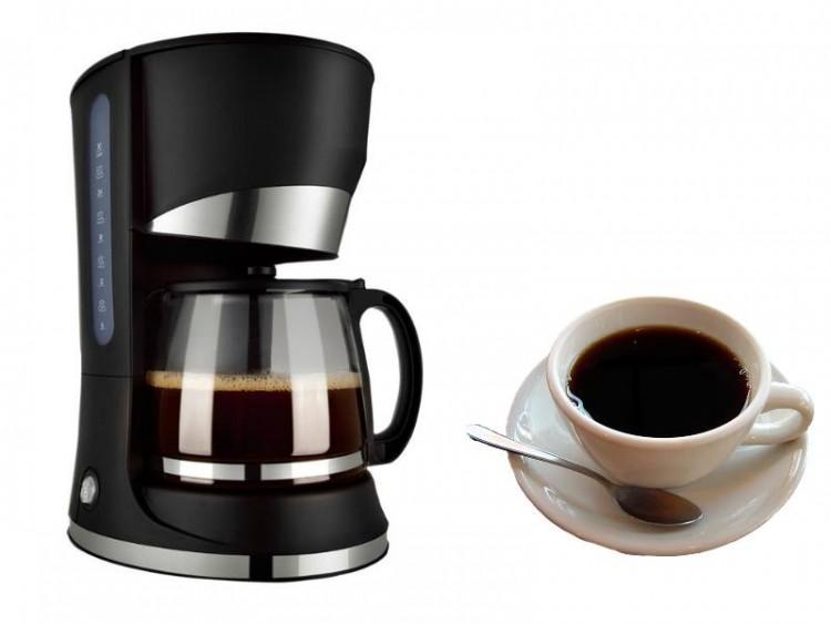 Фильтрующая кофеварка