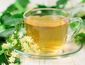 Чай из липовых цветков