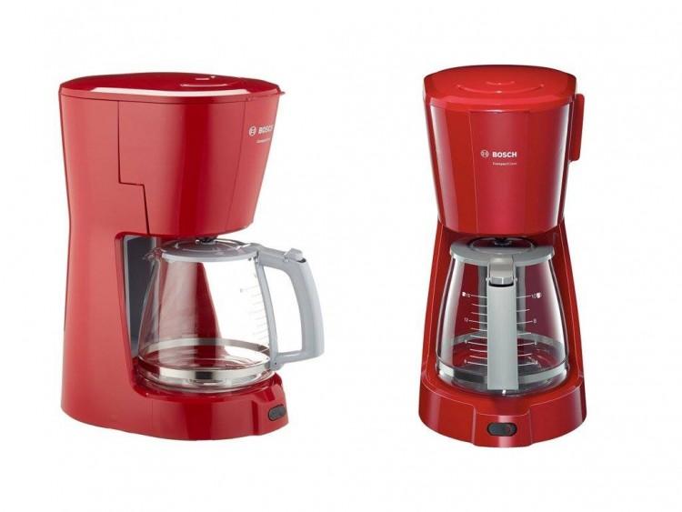 Фильтрационные кофеварки