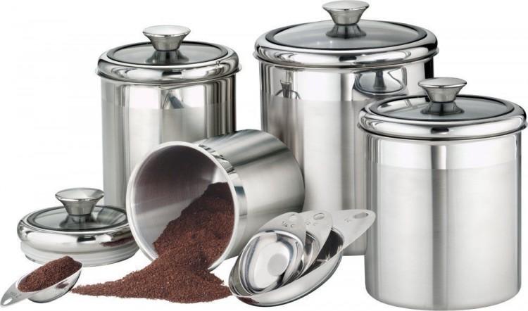 Тара для хранения кофе