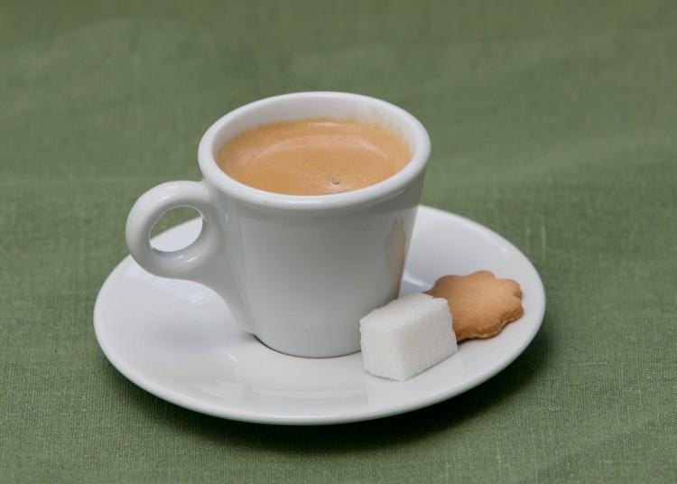Кофе еспрессо