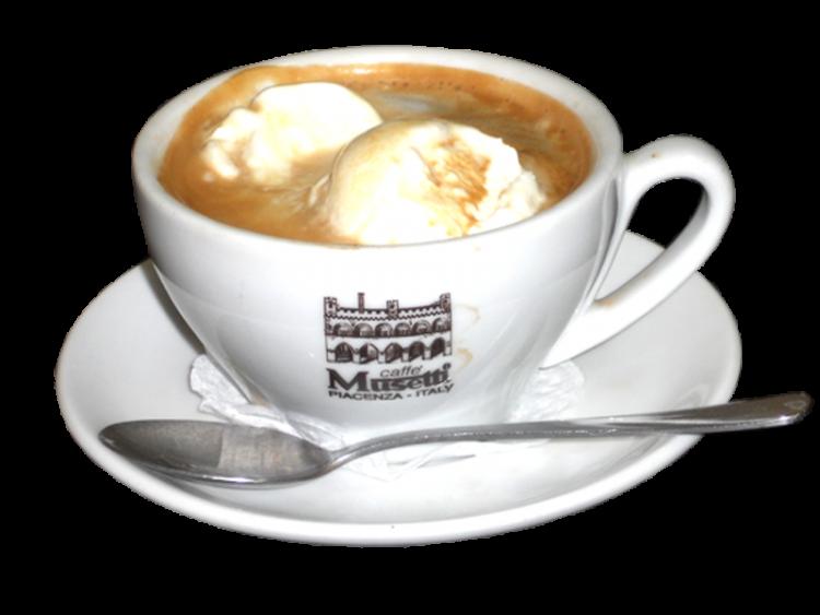 Кофе-глясе