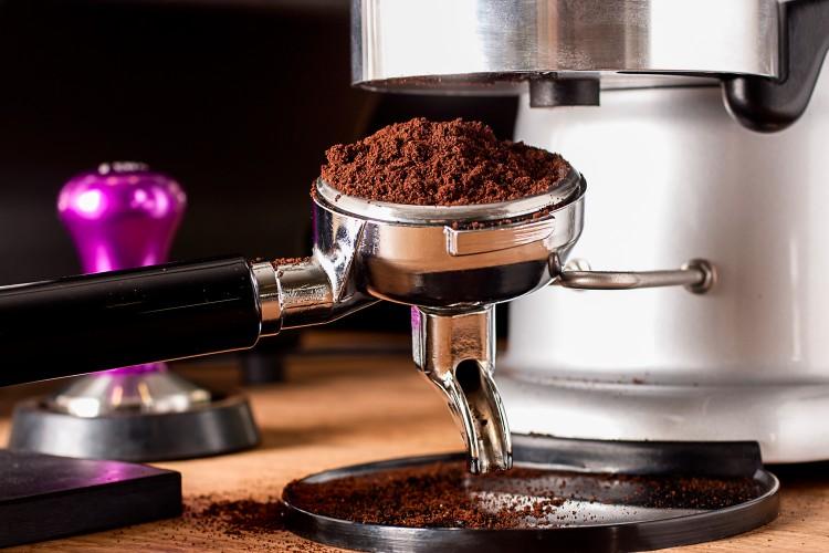 Помол кофе для рожковой кофеварки