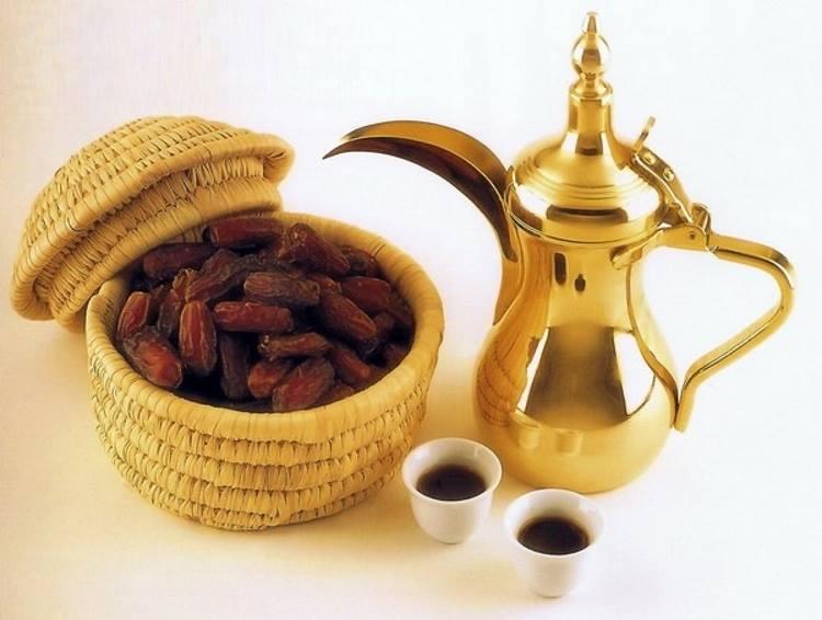 Кофейные традиции Йемена