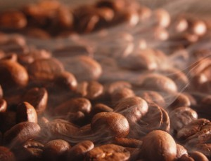 Как обжарить кофе