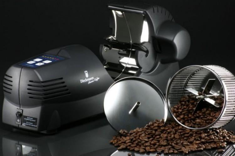 Домашний ростер для обжарки кофе