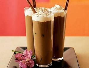 Кофе-колада
