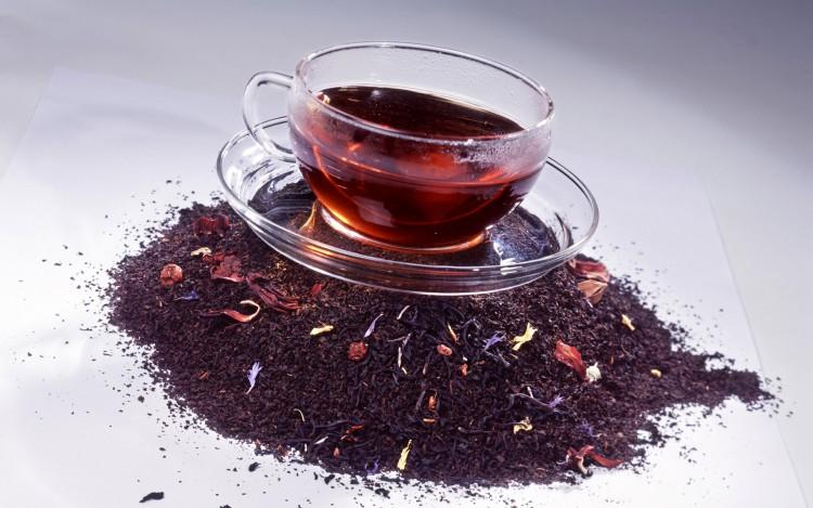 Чай из каркаде