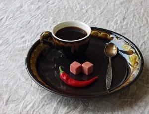 Кофе чили