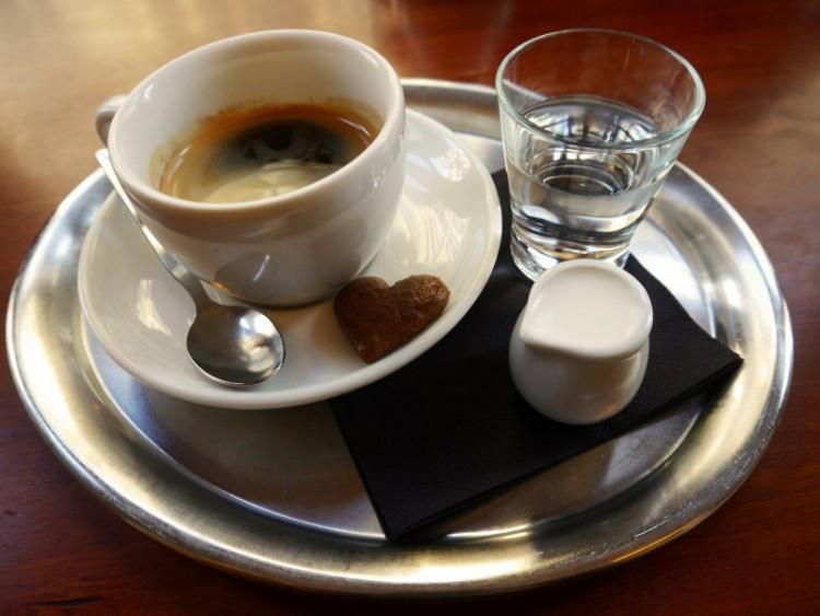 """Кофе """"Хвост обезьяны"""""""