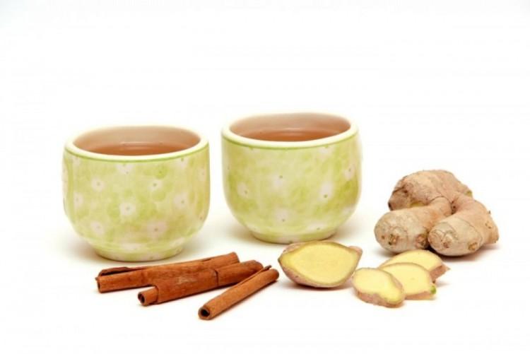 как принимать чай с имбирем для похудения