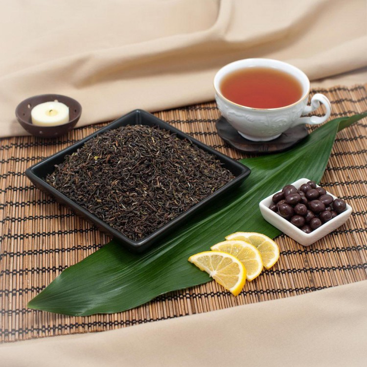 Чай джарджилинг