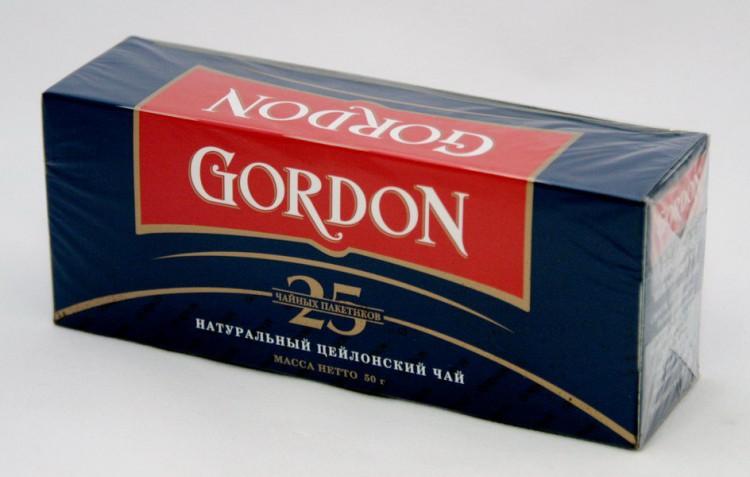 «Gordon»