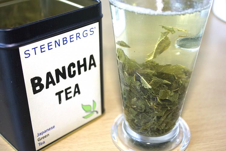 Чай Bancha