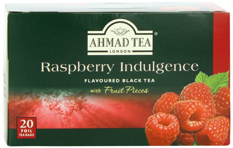 Raspberry Indulgence