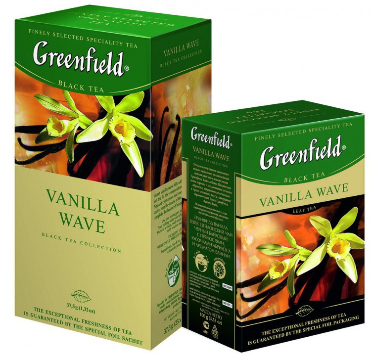 Vanilla Wave