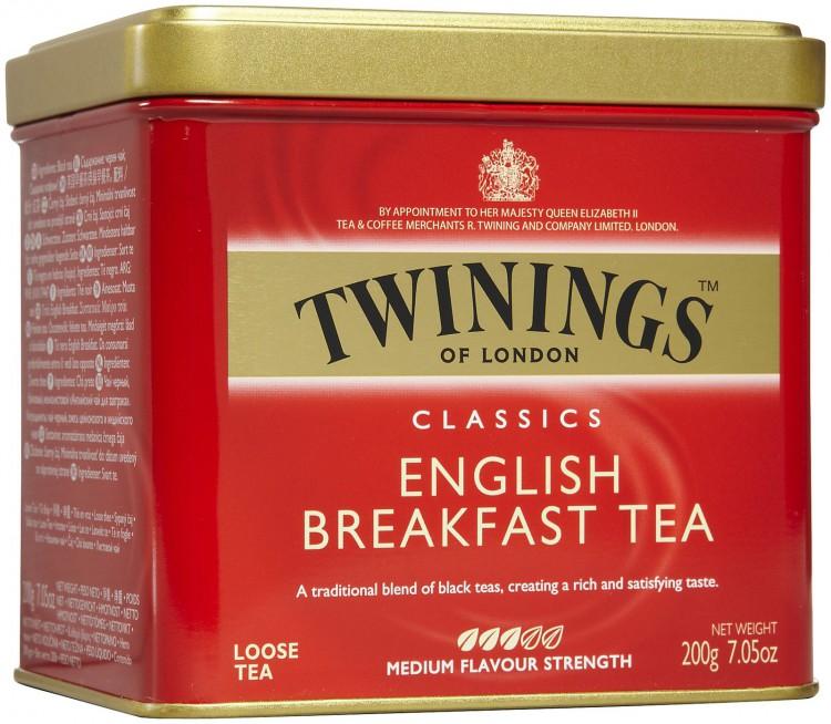 Смесь «Английский завтрак»