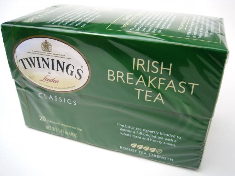 Смесь «Ирландский завтрак»