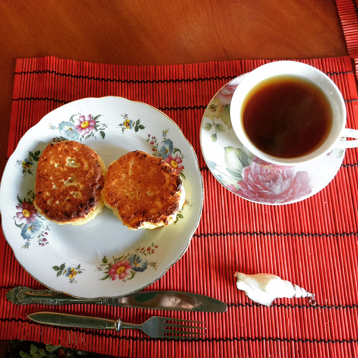 Что приготовить вкусное и недорогое к чаю