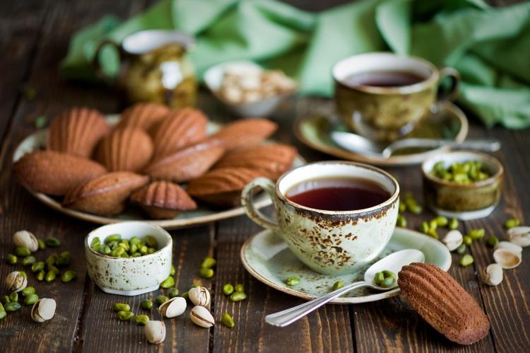 сколько стоит чай для похудения