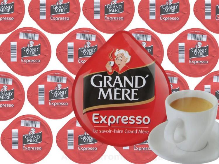 Grand Mere кофе