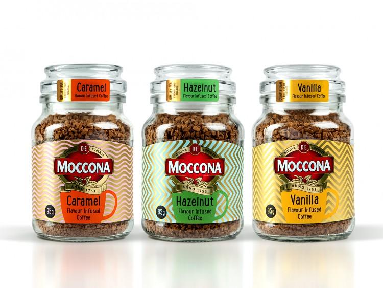 Moccona