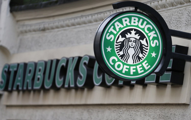 "Торговая марка ""Starbucks"""