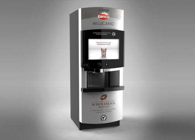 Бизнес на вендинговых аппаратах для кофе