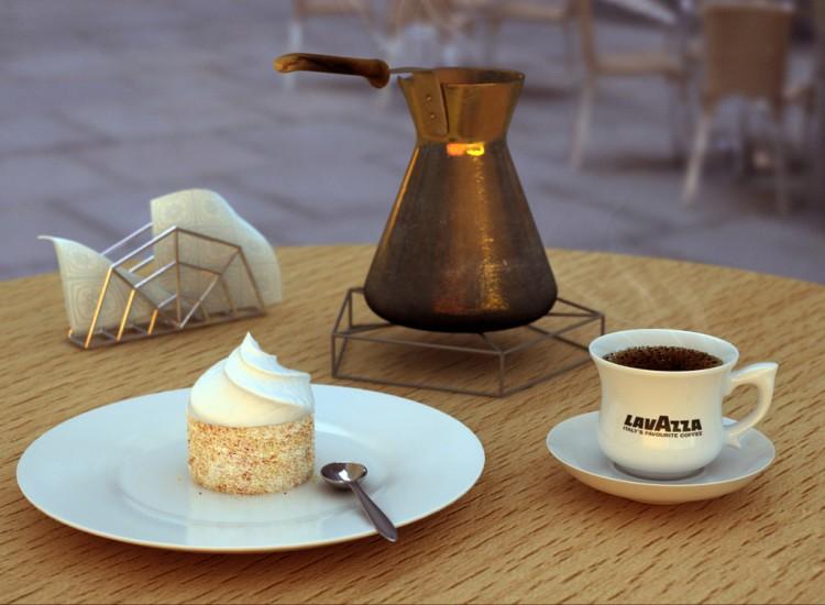 Кофе Лавацца