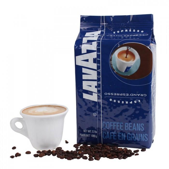 Grand Espresso (Лавацца Гранд Эспрессо)