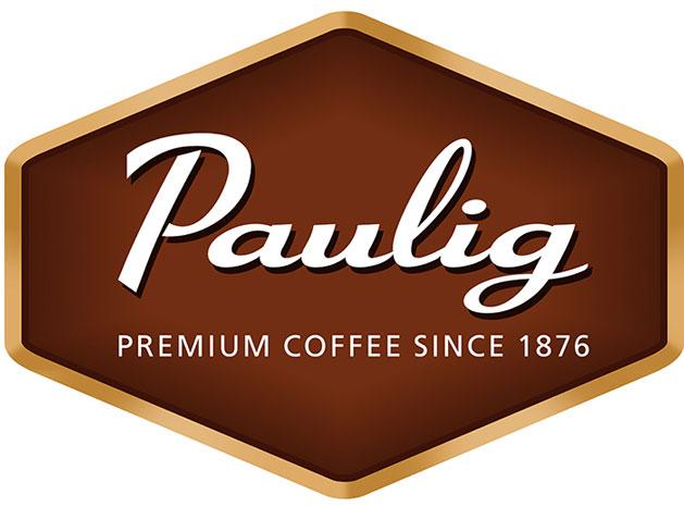 Логотип Paulig