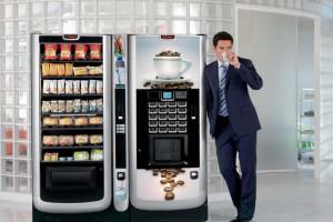 Бизнес план по установке автоматов для кофе
