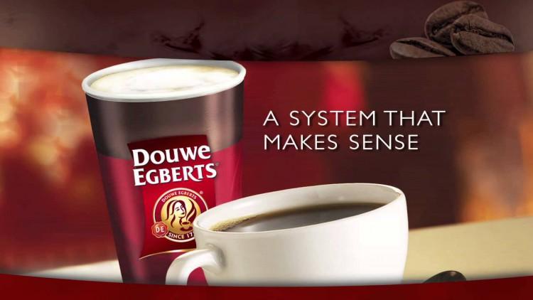 Кофе Douwe-Egberts