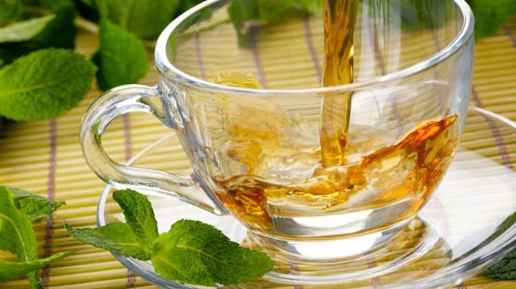 Чай травяной монастырский