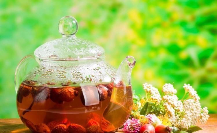 Чай от псориаза