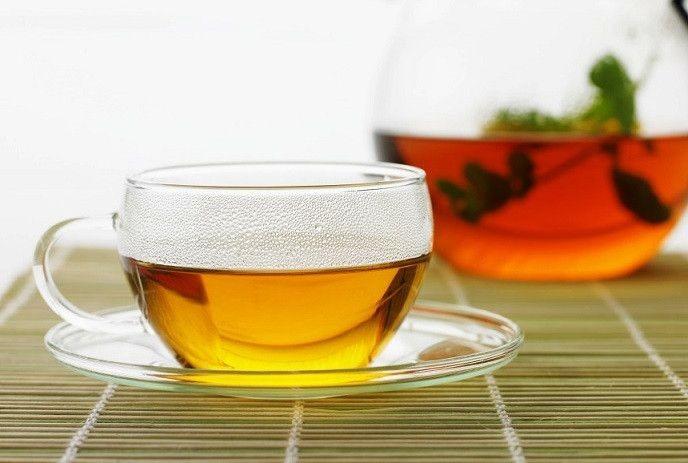 чай монастырский лечебный от паразитов