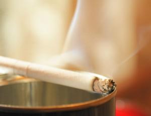 Кофе и курение