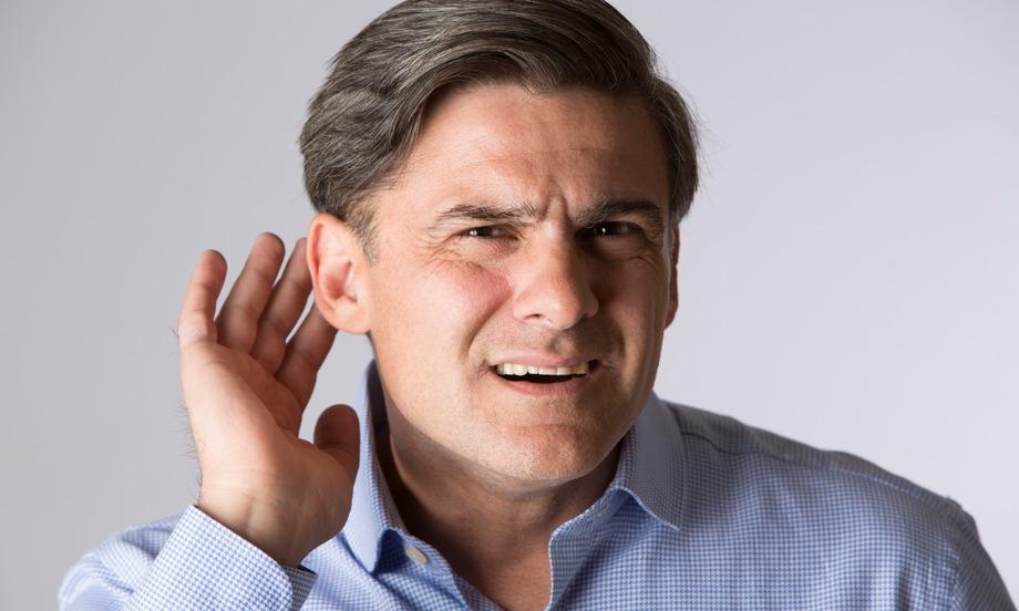 Алкоголизм и нарушение слуха