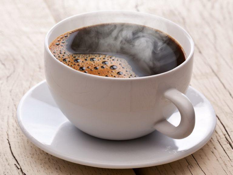 кофе молотый в чашку какой лучше