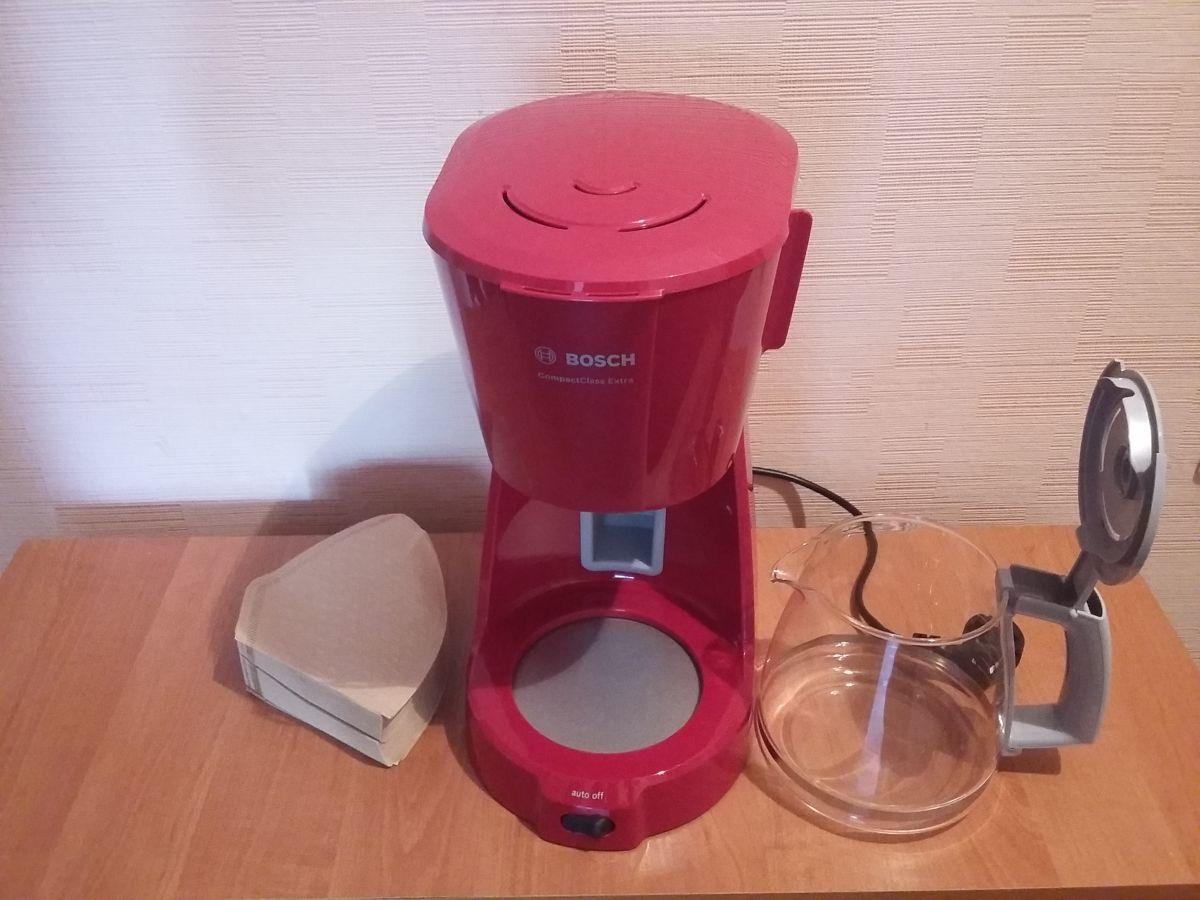 Bosch TKA 3A014