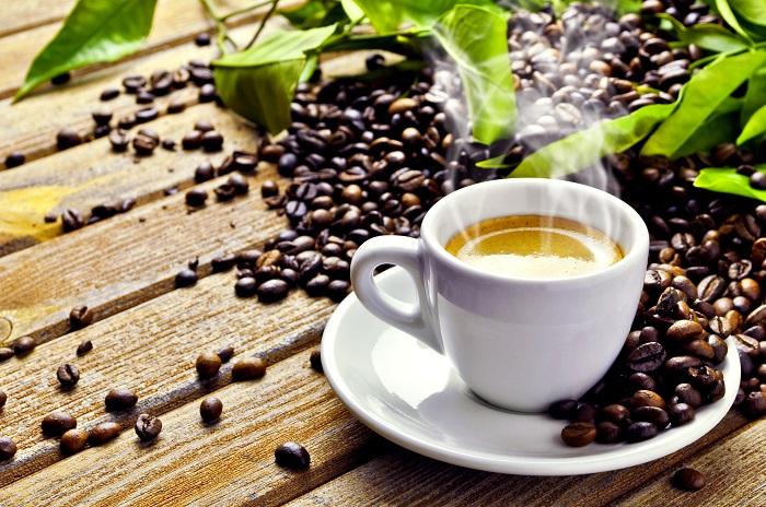 При приеме кофе можно заработать гастрит