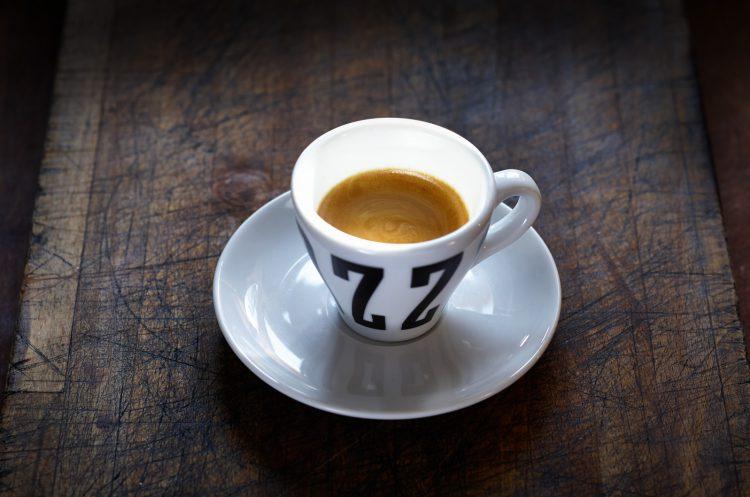 Кофе ристретто