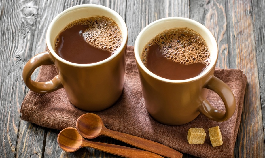 Кофе из ячменя