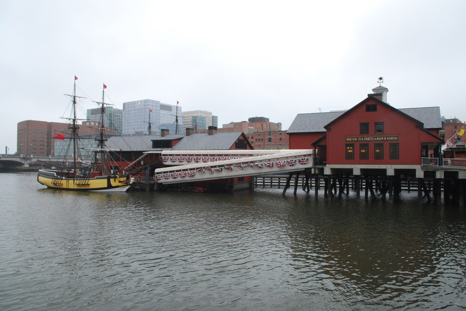 Бостонский музей