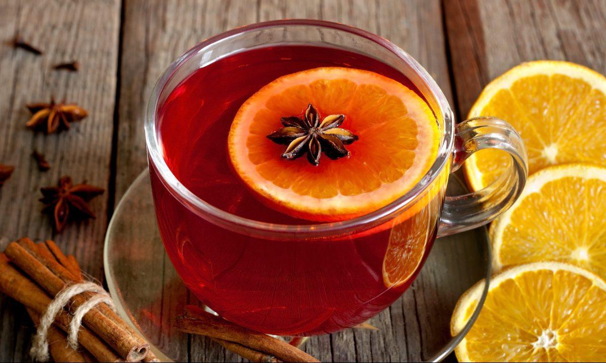 чай с имбирем для похудения пропорции рецепт