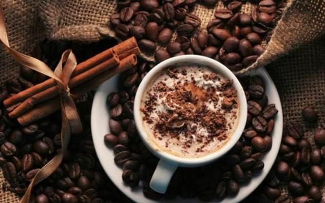 Натуральный кофе и похудение