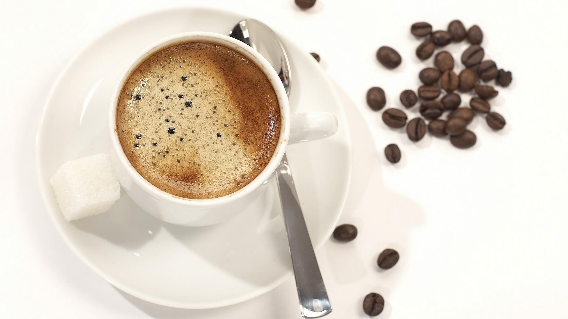 Пенка из кофеварки