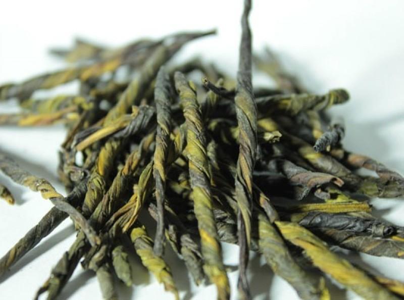 Сырье для чая