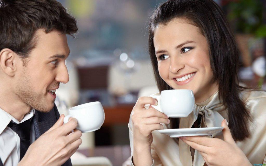 Влияние кофе на мужчин